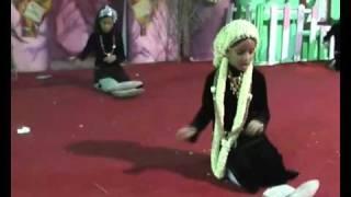 فرقة اطفال ومواهب فيديو كليب انشودة زمان اول