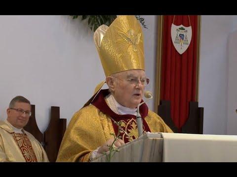 Homilia - abp Henryk Hoser SAC - Święcenia Kapłańskie w stopniu prezbiteratu