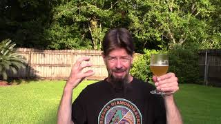 Louisiana Beer Reviews: First Crush