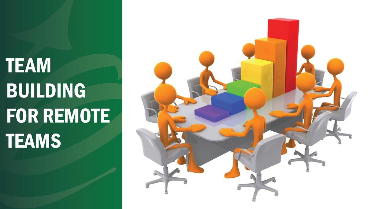 leadership and team building pdf