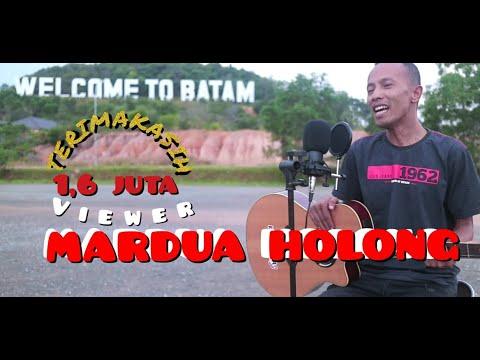 Mardua Holong - Omega Trio-Cover De Nico / Mr.kalek