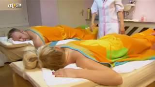 Massage van Carlo - CHANTAL BLIJFT SLAPEN
