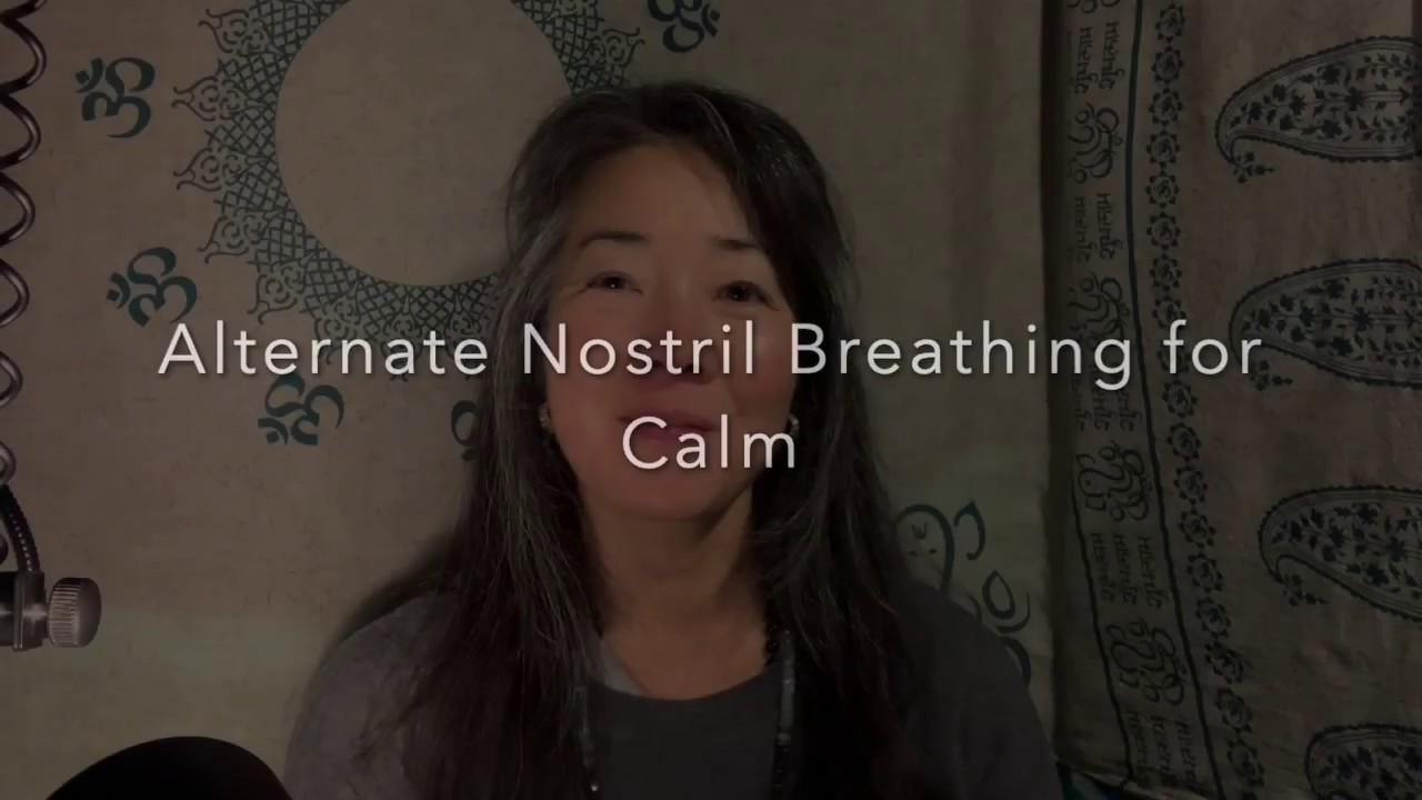 Starting with an easy Breath Practice