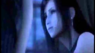 Final Fantasy VII: Advent Children - AMV / Holding Out For A Hero by Frou Frou