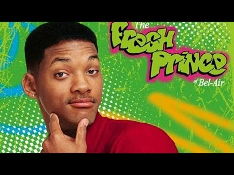 The fresh prince of Bel Air theme song [10 hours]