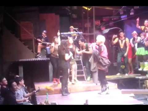 SINTA - Aegis (feat. Poppert Bernadas and Phi Palmos) - Rak of Aegis, Aug 1, 2015