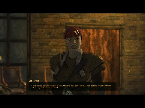 Modding A Tale of Two Wastelands Part 8: Location, Location, Location (Mod Organizer)