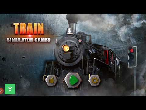 Train Games Free - An Amazing Train Simulator For Train Lovers