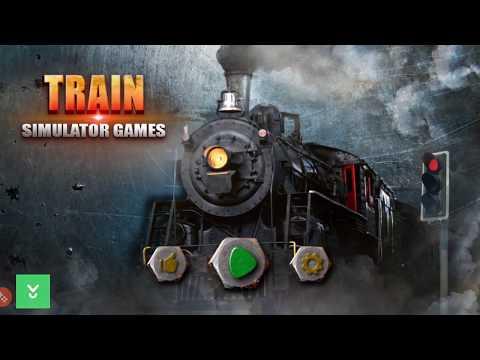 Train Games Free - An amazing train simulator for train lovers Mp3