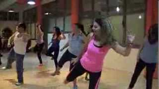 Talk Dirty- Jason Derulo ft. 2 chainz- Zumba choreo by Nektarios- Palmos fit dance