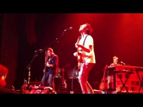 Guster - Dear Valentine (Pabst Theater, Milwaukee - 11/14/2015)