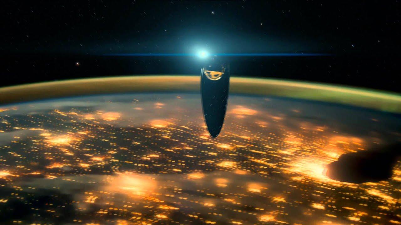 Cosmos: Bir Uzay Serüveni | Bölüm 8