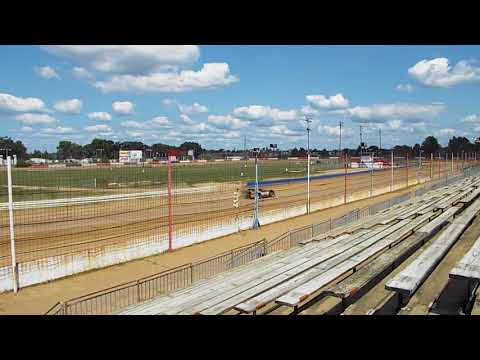 Kenny Wallace Dirt Racing Experience - Terre Haute, IN