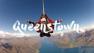 Adventures in Queenstown NZ