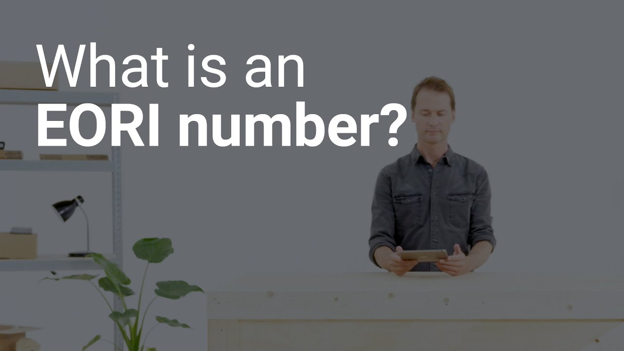 What is an EORI number? - FedEx - Frequently Asked Questions