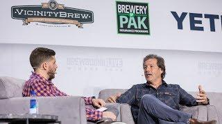 Firestone Walker Co-Founder Shares Insights at Brewbound Live 2018