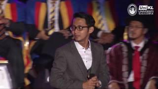 Harus Aku - Sufian Suhaimi (Convo 2016 - Session 5)