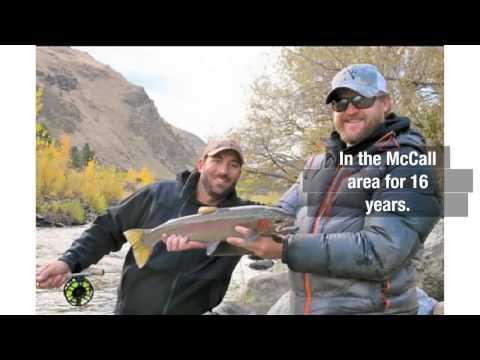 Fly Fishing Guide McCall Idaho   208.634.9542   Taylor Outfitting Idaho Fishing Guide