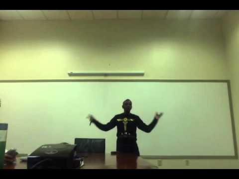 Ovulation vs  Menstruation video