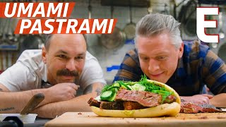 New York's Best New Pastrami Is Made with Fish Sauce - Prime Time