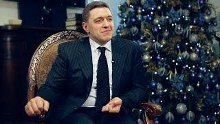 Александр ДУБОВОЙ: Мы ждем перемен!(Интервью с народным депутатом Украины Александром Федоровичем Дубовым по итогам уходящего 2013 года., 2013-12-26T17:08:18.000Z)