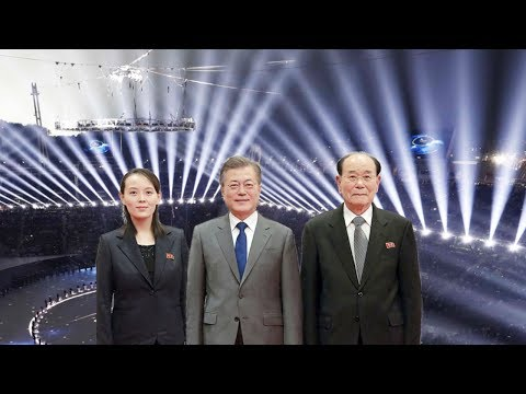 DPRK goes for diplomatic gold at Olympics