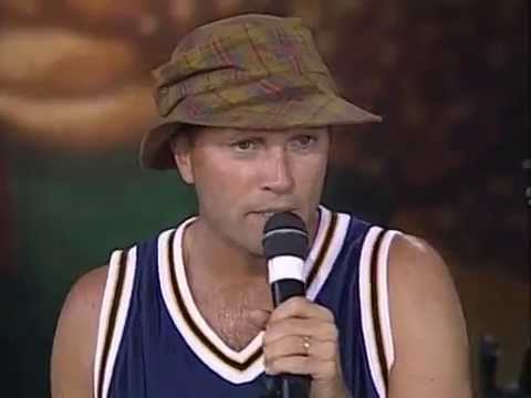 Sawyer Brown - Some Girls Do (Live at Farm Aid 1999)