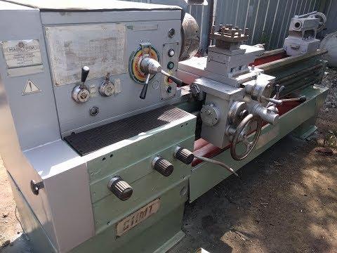 Токарный станок С11мт РМЦ 1500 мм.