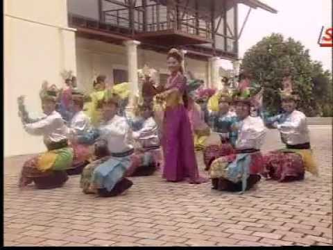 Noraniza Idris-Manira