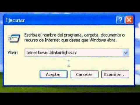 EL LADO OSCURO DE WINDOWS XP  Mitos y Leyendas del Internet