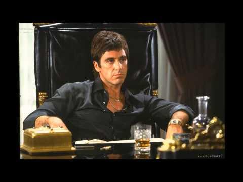 Scarface - Bolivia | Theme song |