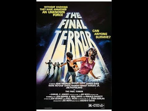 The Final Terror (1983) - Trailer HD 1080p