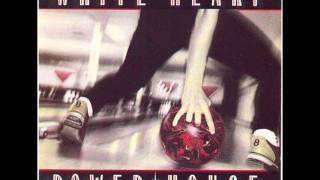 White Heart - A Love Calling (1990)