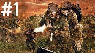 Koszmar wojenny Matta Bakera - Brothers in Arms: Road to Hill 30