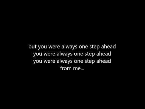 Lowell - Palm Trees (lyrics)