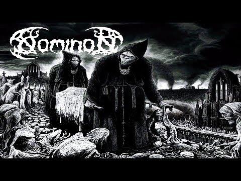 Nominon - The Cleansing [Full-length Album]