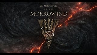 The Elder Scrolls Online: Morrowind Gameplay Part 2 Divine Conundrum (BETA)