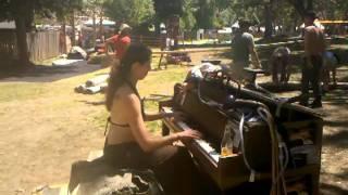 Mimi Zuku Piano Finale