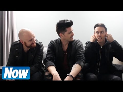 #NoWay 1: The Script reveal their surprising party tricks