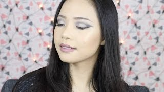make up tutorial naked smokey palette basic smokey eyes