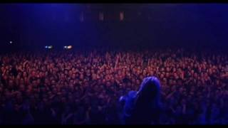 in flames - only for the weak    Used And Abused DVD
