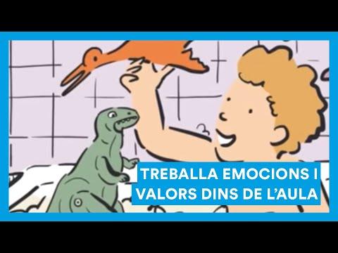 El dinosaure d'en Daniel