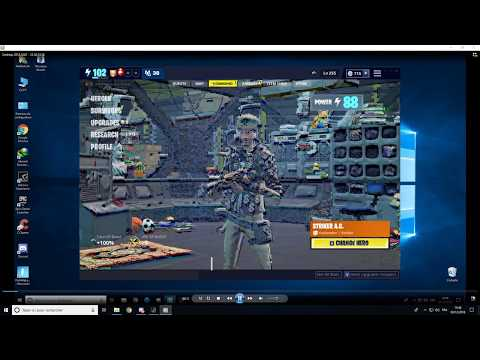 fortnite failed to connect to matchmaking service fix pc