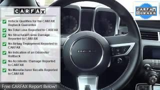 2011 Chevrolet Camaro - Lake Buick Pontiac GMC - Lake Elsinore, CA 92531