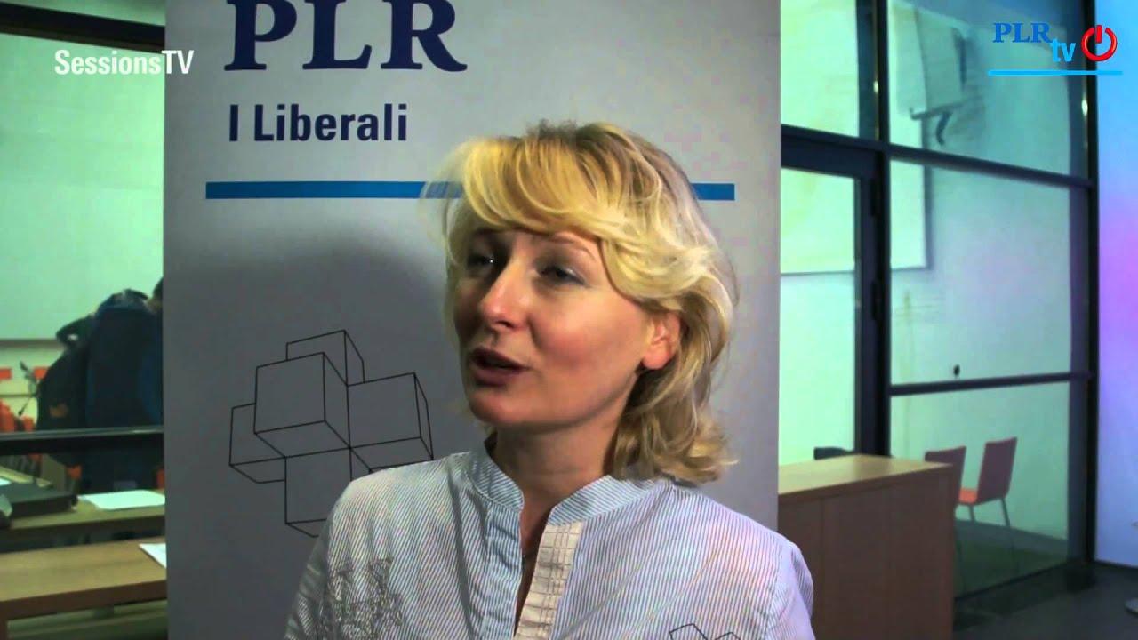 Déclaration De Isabelle Moret Sur La Libre Circulation