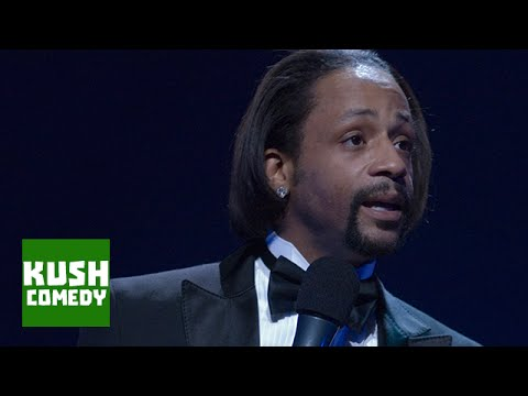 Orange Chicken - Katt Williams: American Hustle