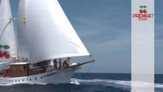 Pacha 67 Sailboat - Summer 2011 - IBIZA