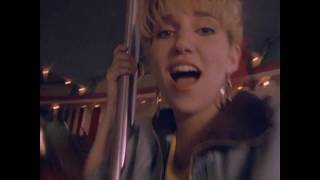 "Debbie Gibson - ""Only In My Dreams"" (Official Music Video)"