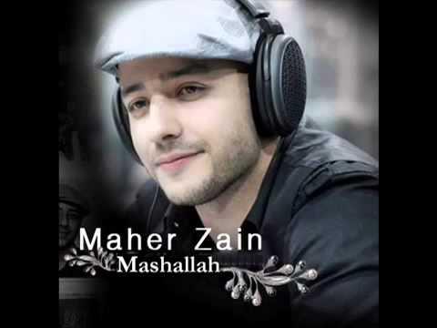MAHER ZAIN MASHALLAH çokgüzel