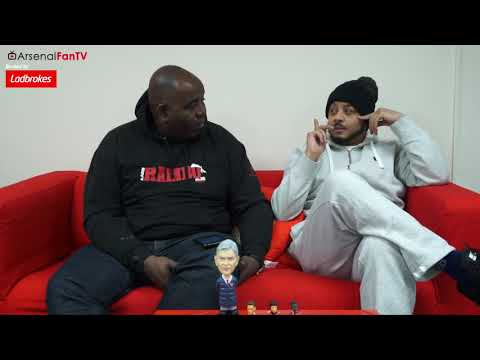 Arsenal Get Lucky & City School United | The Biased Premier League Show Ft Troopz